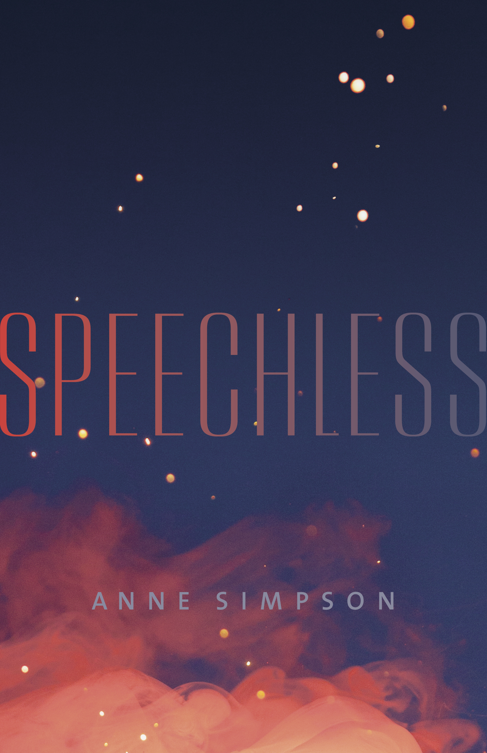 Speechless: A Novel